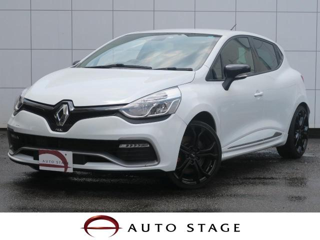 RENAULTLUTECIA RENAULT SPORT CHASSIS CUP