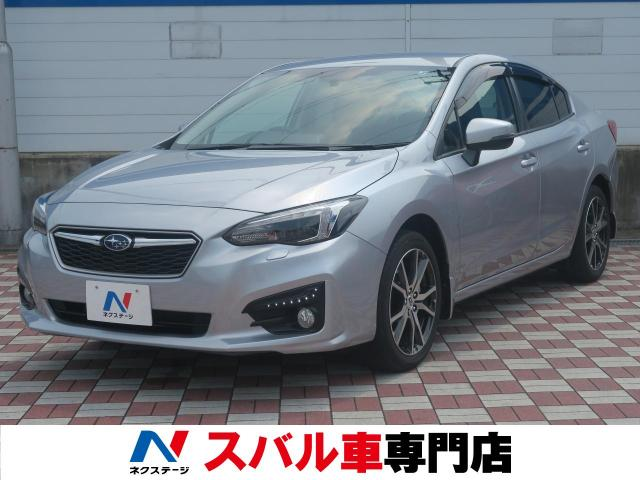 SUBARUIMPREZA G4 2.0I-L EYE SIGHT