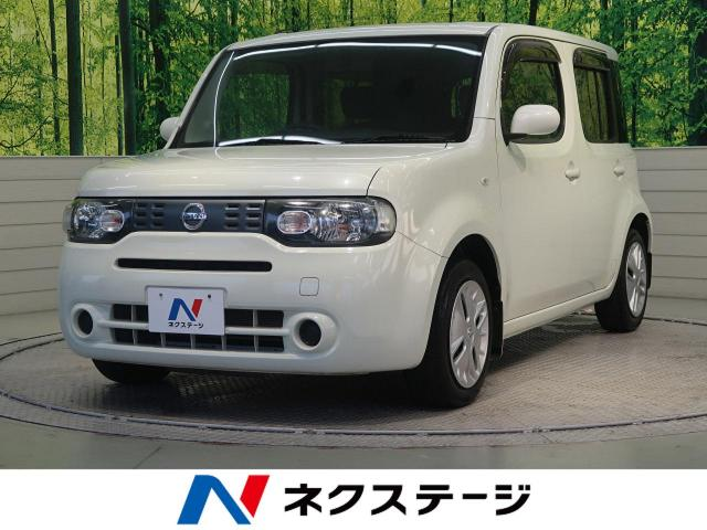 NISSANCUBE 15X M SELECTION