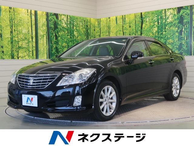 TOYOTACROWN ROYAL SALOON NAVI PACKAGE