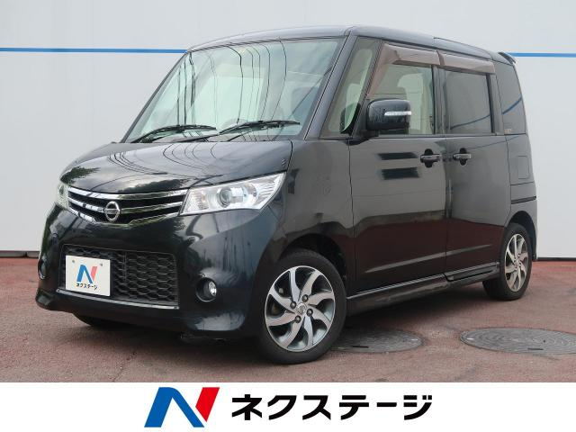 NISSANROOX HIGHWAY STAR