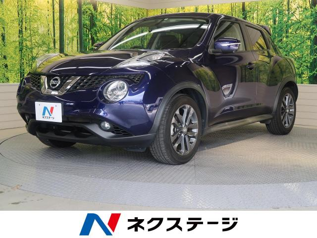 NISSANJUKE 15RX URBAN SELECTION