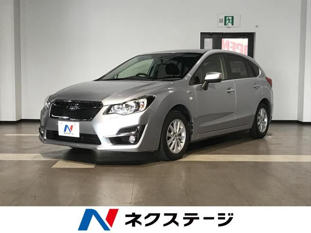 SUBARUIMPREZA SPORTS 1.6I-L PROUD EDITION
