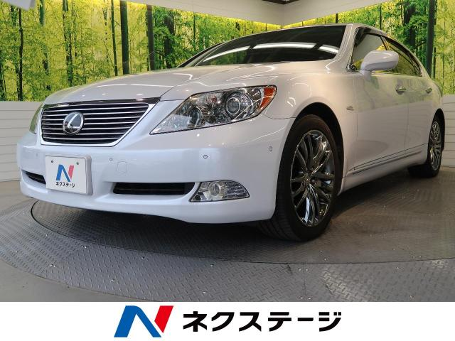 LEXUSLS LS460 VERSION S I PACKAGE