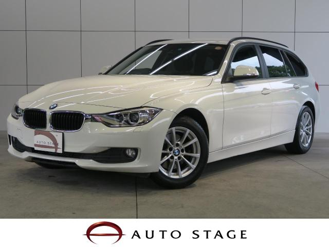 BMW3 SERIES 320D TOURING