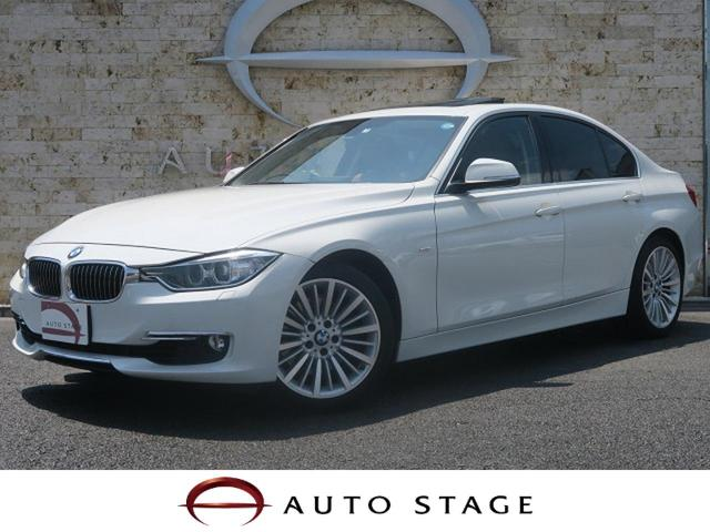 BMW3 SERIES 328i LUXURY