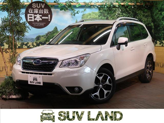 SUBARUFORESTER 2.0I-S EYE SIGHT