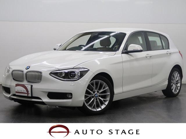 BMW1 SERIES 116I FASHIONISTA