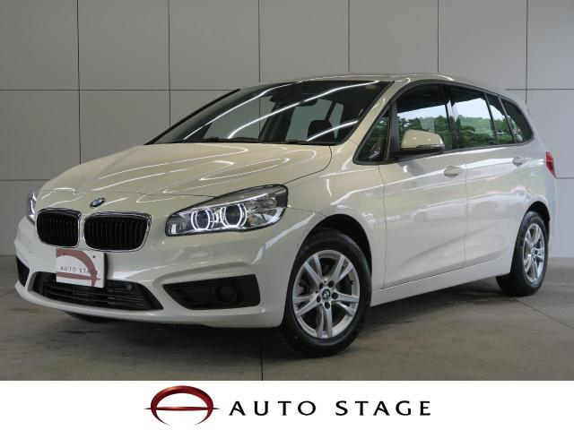 BMW2 SERIES 218D X DRIVE GRAN TOURER