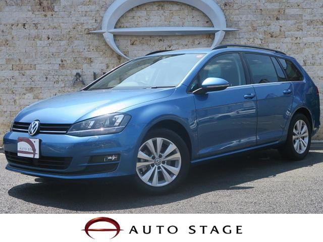 VOLKSWAGENGOLF VARIANT TSI COMFORTLINE BLUEMOTION TECHNOLOGY