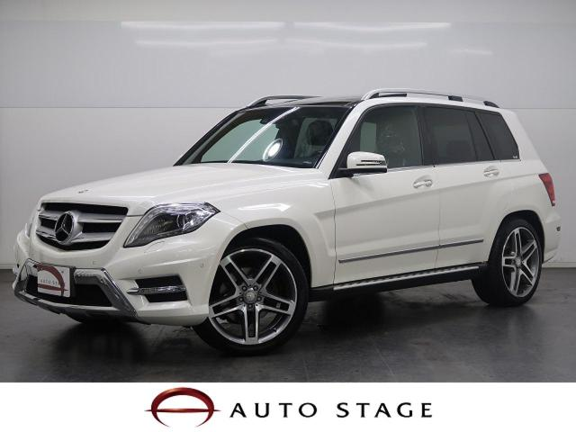 MERCEDES BENZGLK-CLASS GLK350 4MATIC BLUE EFFICIENCY