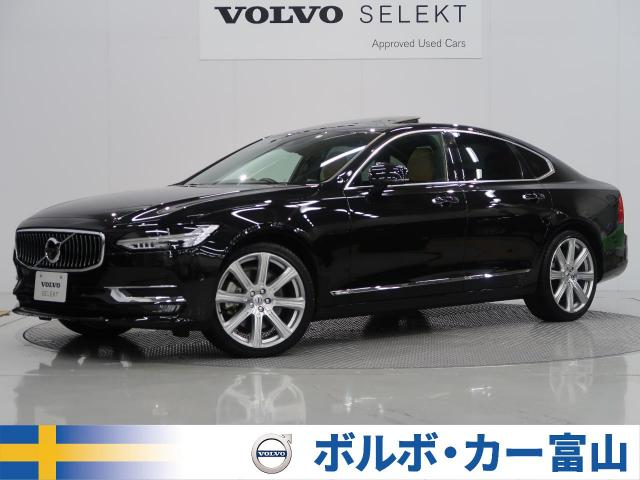 VOLVOS90 T6 AWD INSCRIPTION
