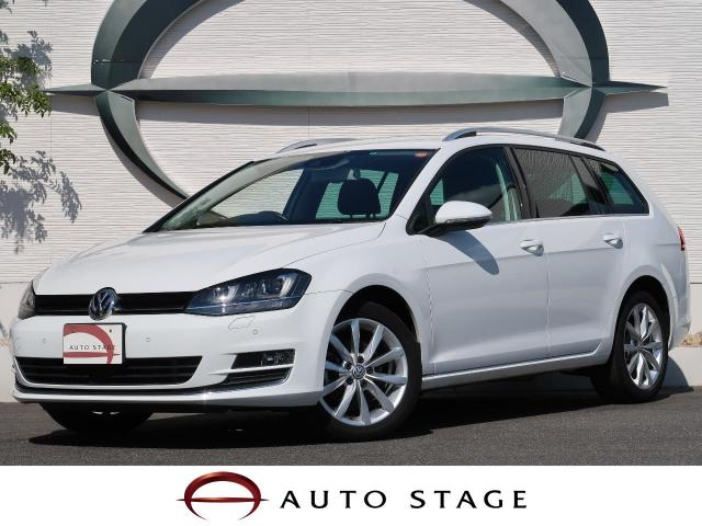 VOLKSWAGENGOLF VARIANT TSI HIGHLINE BLUEMOTION TECHNOLOGY