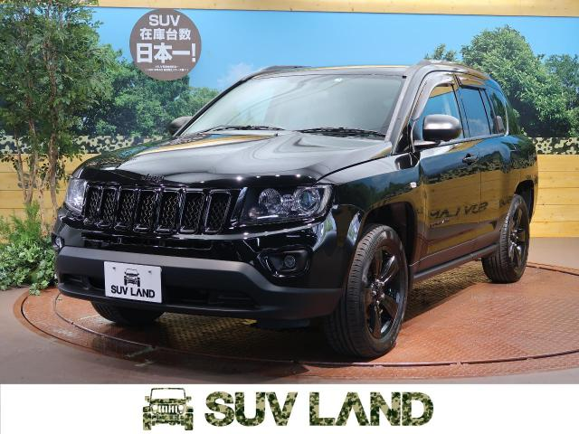 CHRYSLER JEEPJEEP COMPASS BLACKHAWK