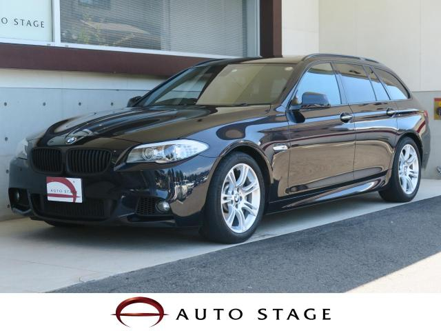 BMW5 SERIES 535i TOURING M-SPORT PACKAGE