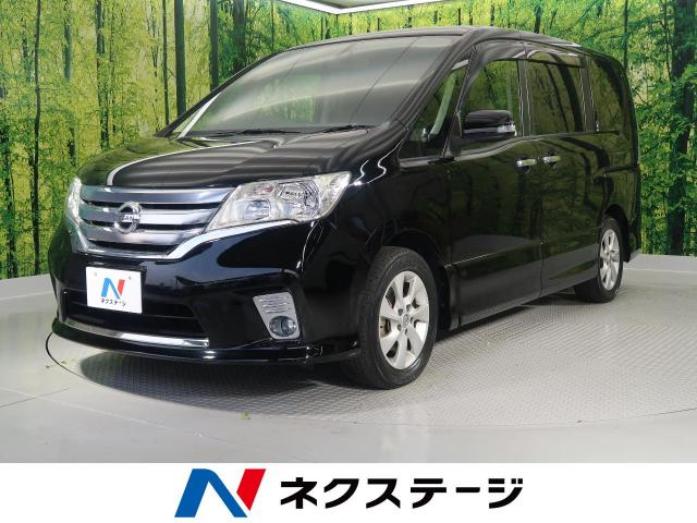 NISSANSERENA HIGHWAY STAR V SELECTION
