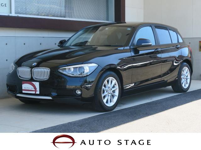 BMW1 SERIES 116I STYLE