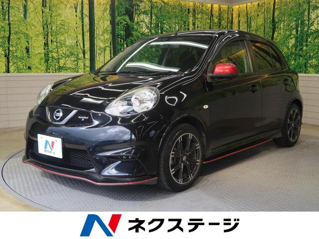 nissan march 2014 specs