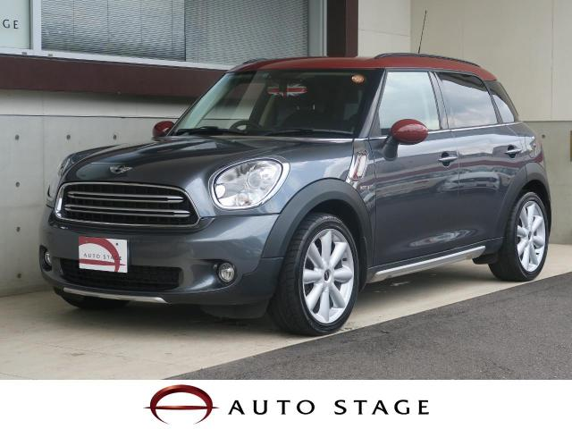 Mini Mini Cooper D Crossover Park Lane Lda Xd20f Colorgray 44200