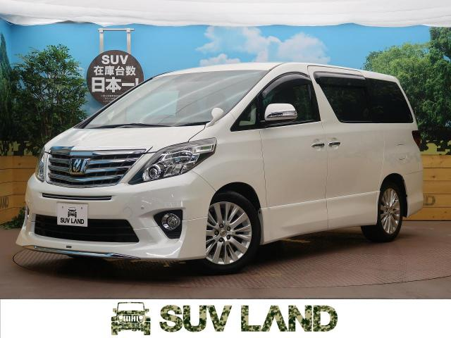 TOYOTAALPHARD 350S C PACKAGE