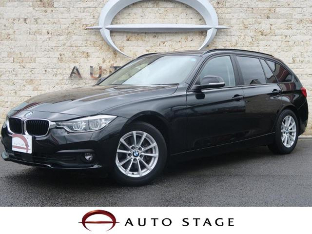 BMW3 SERIES 320D TOURING