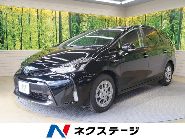 Toyota Prius Alpha S Tune Black Ii Color 696 2779602