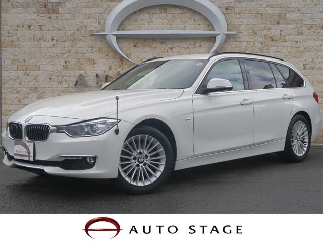 BMW3 SERIES 320i X DRIVE LUXURY