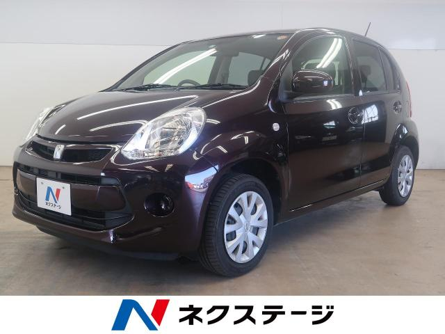 TOYOTAPASSO X L PACKAGE