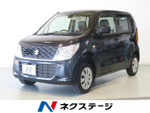 SUZUKIWAGON R FX(RADAR BRAKE SUPPORT SET OPTION)