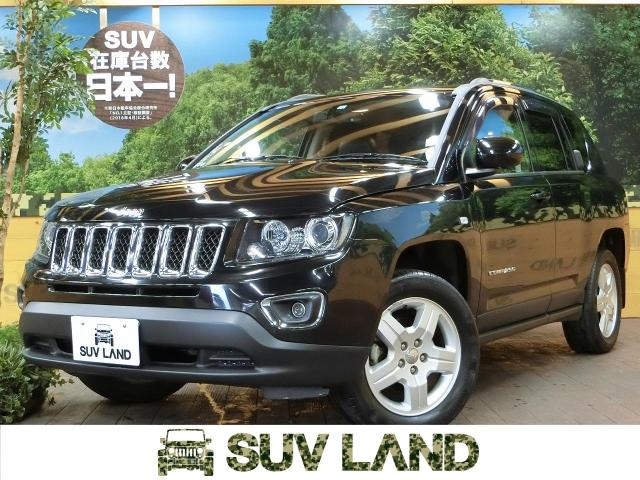 CHRYSLER JEEPJEEP COMPASS NORTH