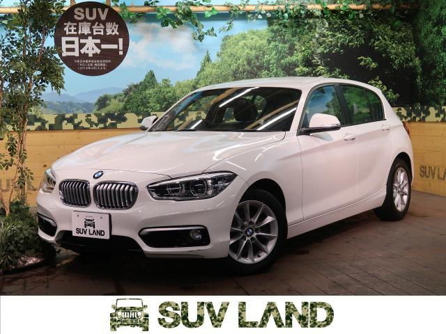 BMW1 SERIES 118D STYLE