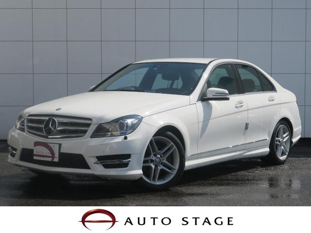 MERCEDES BENZC-CLASS C250 BLUE EFFICIENCY AVANTGARDE