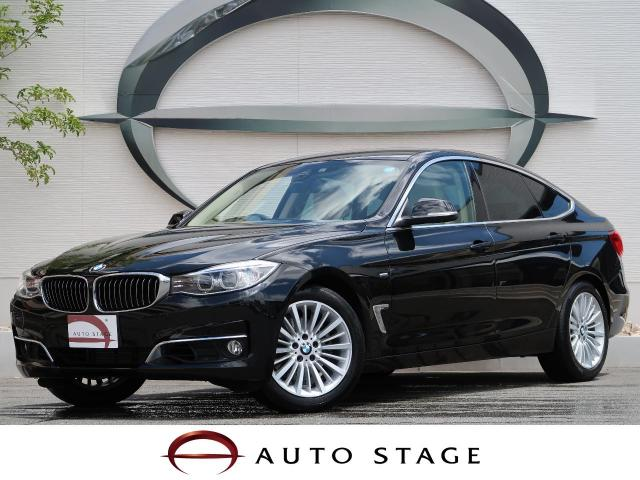 BMW3 SERIES 328i GRAN TURISMO LUXURY