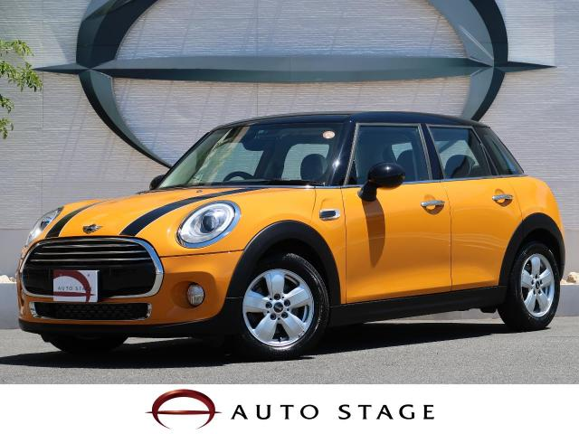 Mini Mini Cooper D Lda Xt15 Coloryellow 12000km 175938382780297