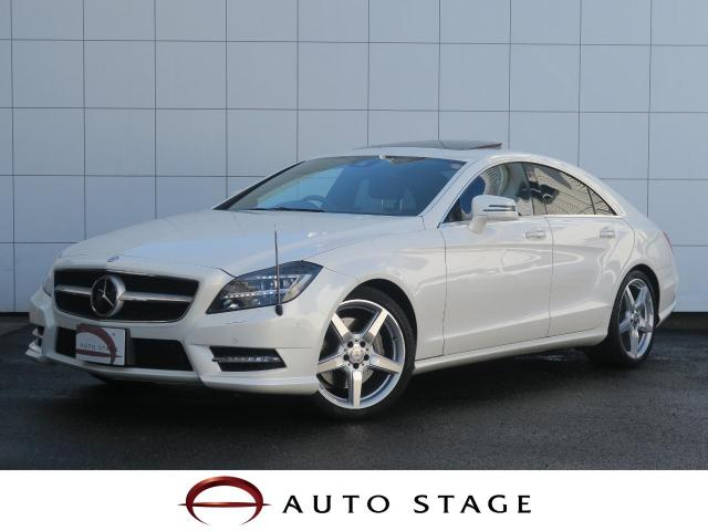 MERCEDES BENZCLS-CLASS CLS350 AMG SPORTS PACKAGE
