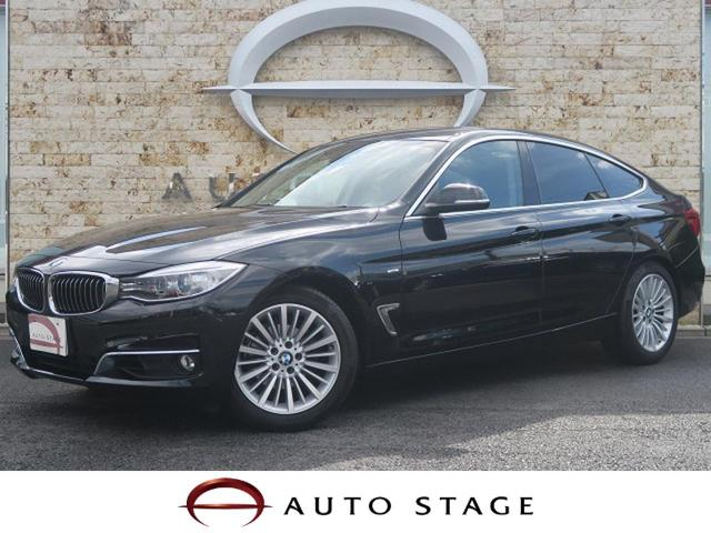 BMW3 SERIES 320i GRAN TURISMO LUXURY