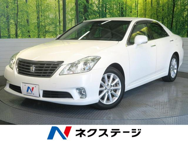 TOYOTACROWN 2.5 ROYAL SALOON ANNIVERSARY EDITION