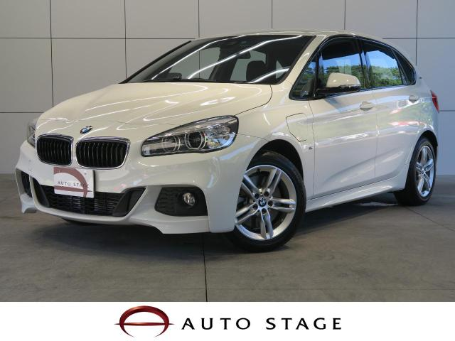 BMW2 SERIES 225XE ACTIVE TOURER M-SPORT
