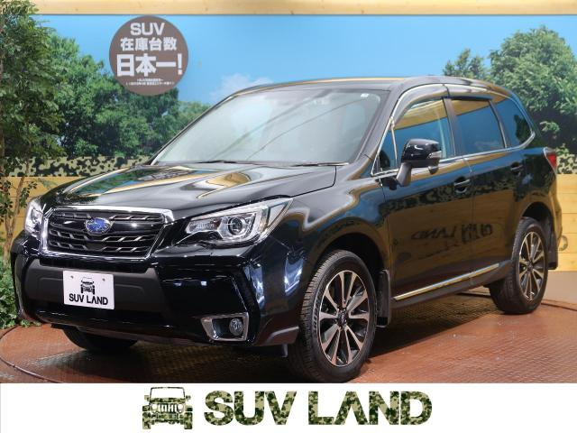 Subaru Forester 2 0xt Eye Sight Color Black 022 2781899