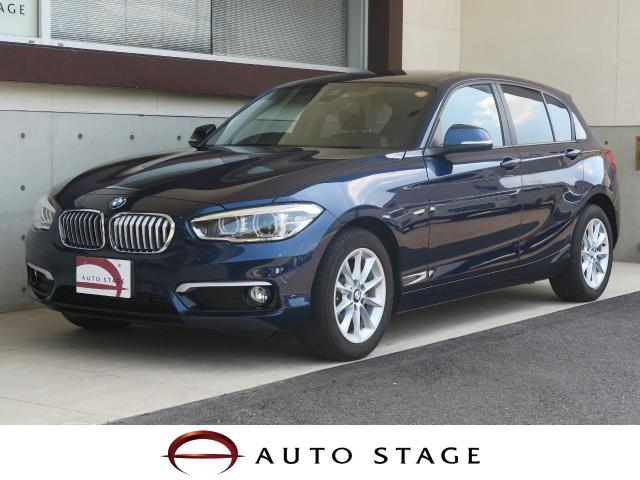 BMW1 SERIES 118I STYLE