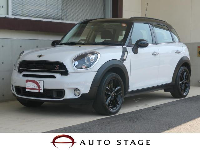 Mini Mini Cooper Sd Crossover Lda Zb20 Colorwhite 35000km