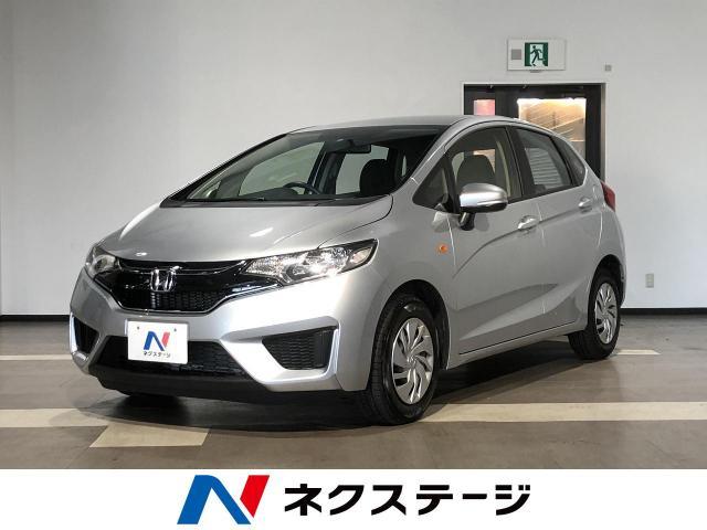Honda Fit 13g Color Silver 166 2782062