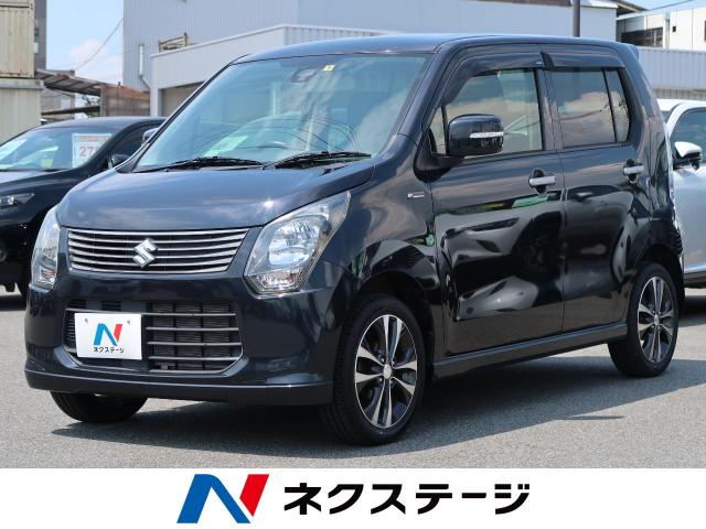 SUZUKIWAGON R 20TH ANNIVERSARY CAR
