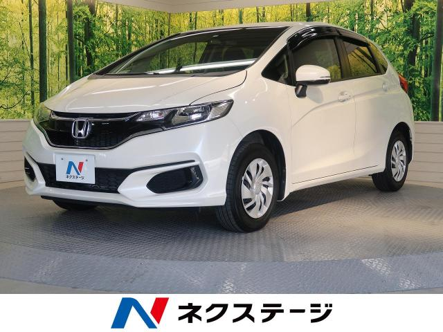 HONDAFIT 13G F PACKAGE