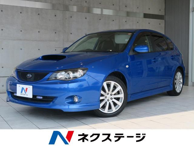 Subaru Impreza S Gt Sports Package Color Blue 549 2782765