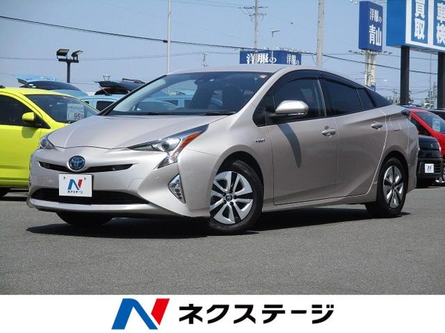 TOYOTAPRIUS A