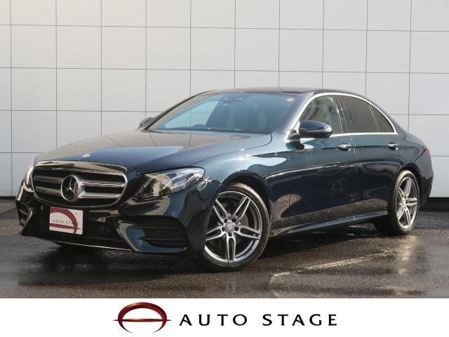 Mercedes Benz E Cl E200 Avantgarde Sport Color Green 961 2782798
