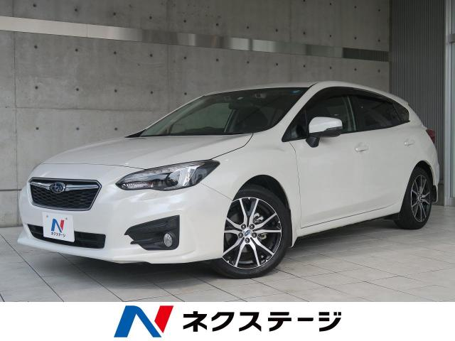 SUBARUIMPREZA SPORTS 2.0I-L EYE SIGHT