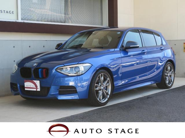 BMW1 SERIES M135I