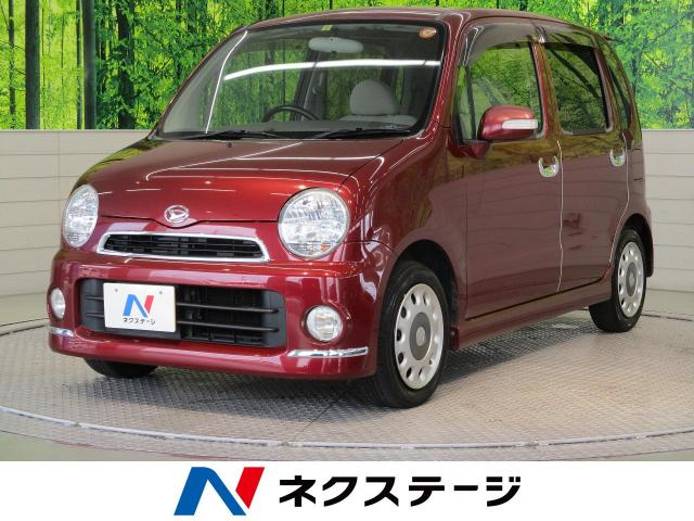 DAIHATSUMOVE LATTE COOL TURBO